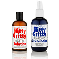 Nitty Gritty Refill Pack